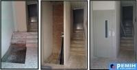 Ascensores sin hueco pemih ascensores elevadores y for Ascensores unifamiliares sin mantenimiento