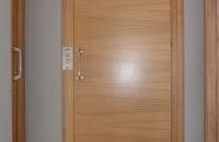 puertas ascensor paneladas