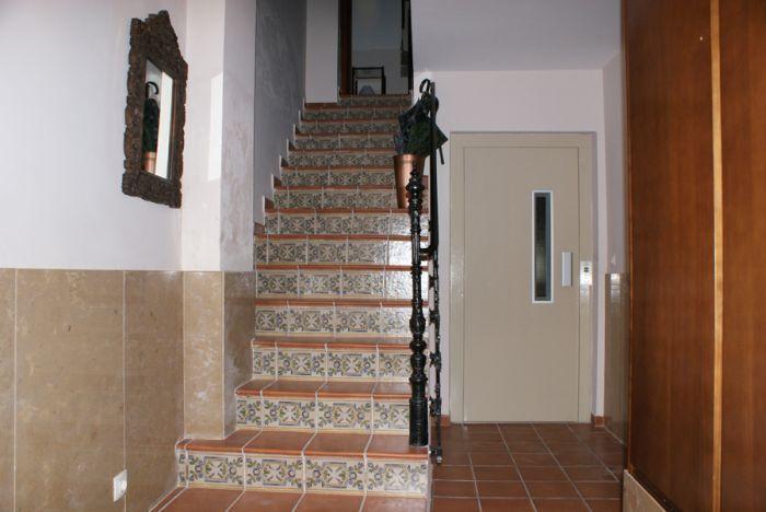 Rehabilitación de vivienda sin ascensor