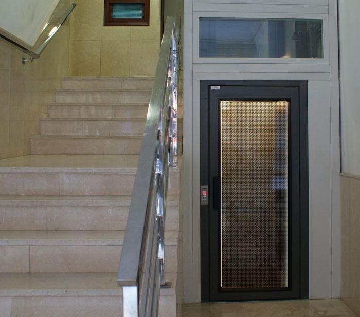pemih elevadores ascensores unifamiliares y montacargas On montacargas para personas