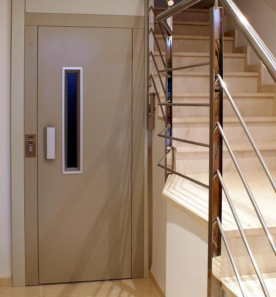 Proyecto de montacargas apto para personas pemih ascensores - Precios montacargas para personas ...