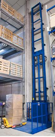 Ascensores montacargas pemih elevadores - Ascensores hidraulicos precio ...
