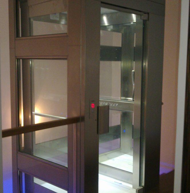 Reformas, reparación y rehabilitación de todo tipo de ascensores