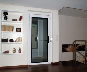 ascensores para casas unifamiliares