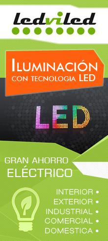 Tienda online iluminacion led