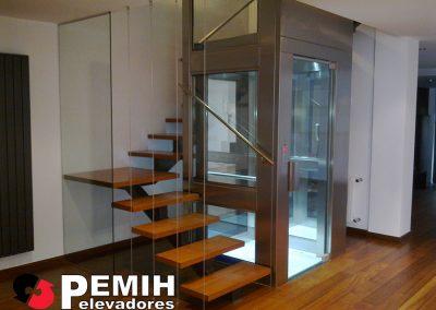 Ascensores, montacargas para personas, elevadores y  salvaescaleras en Castellon