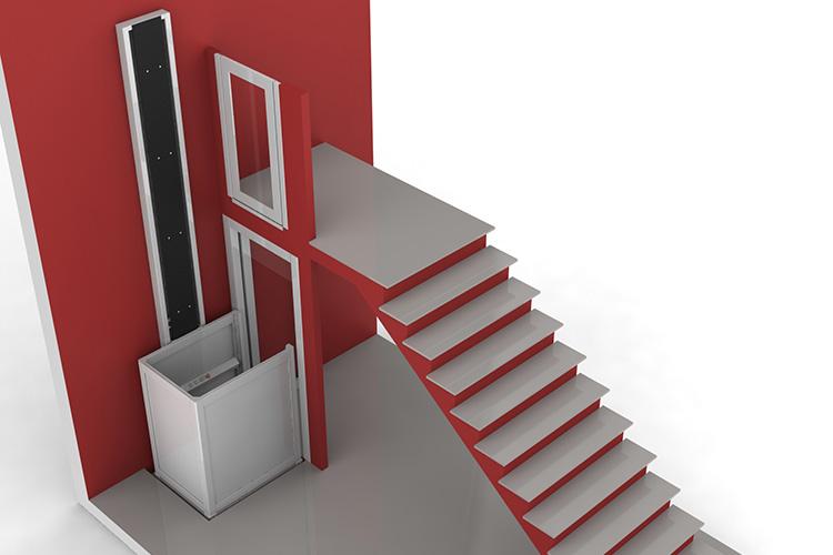 Pemih Elevadores verticales castellón. Comunidades de vecinos y casas unifamiliares