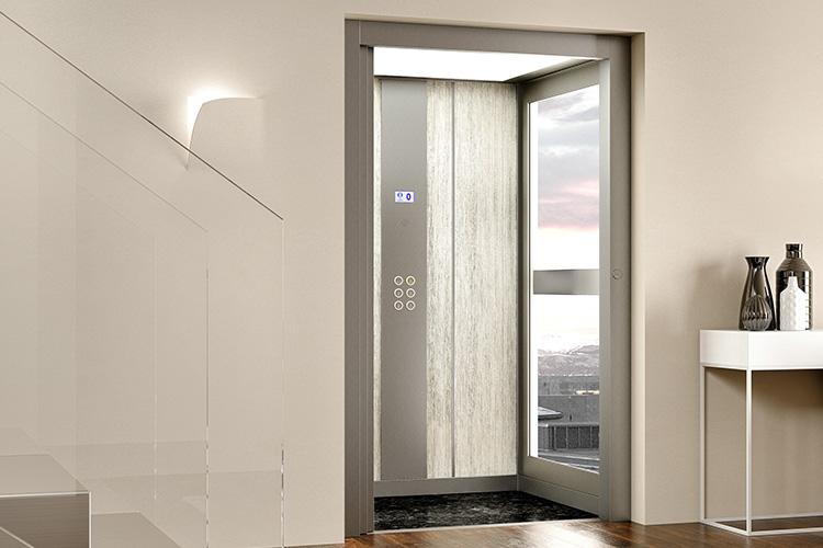 Pemih ascensores montacargas para personas