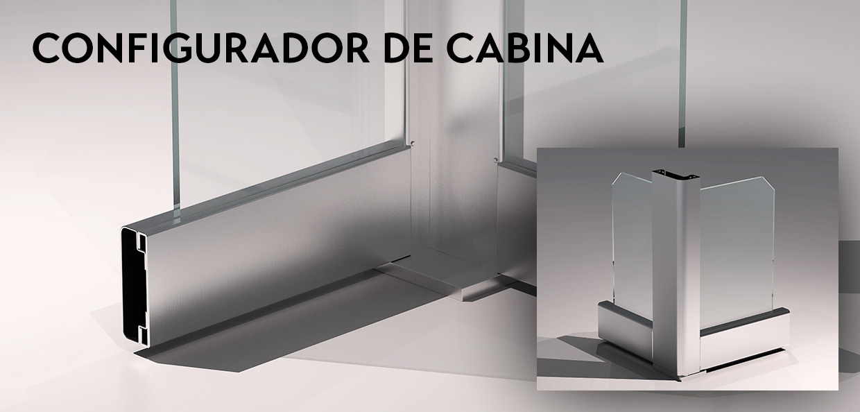 Pemih, configurador cabina de ascensores Valencia, Castellón y Villareal