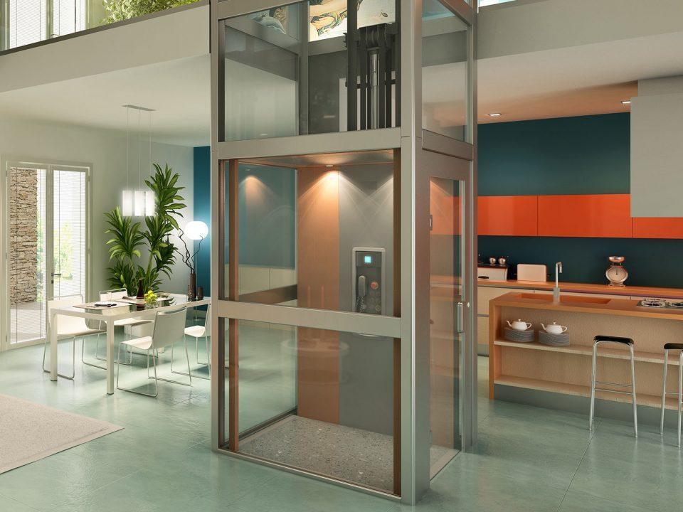 Pemih elevadores fabricación a medida
