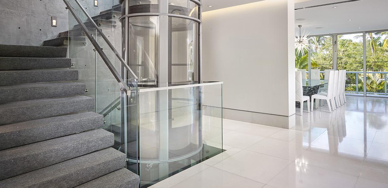 Pemih Elevadores ofrece ascensores neumáticos en Castellón y Valencia.